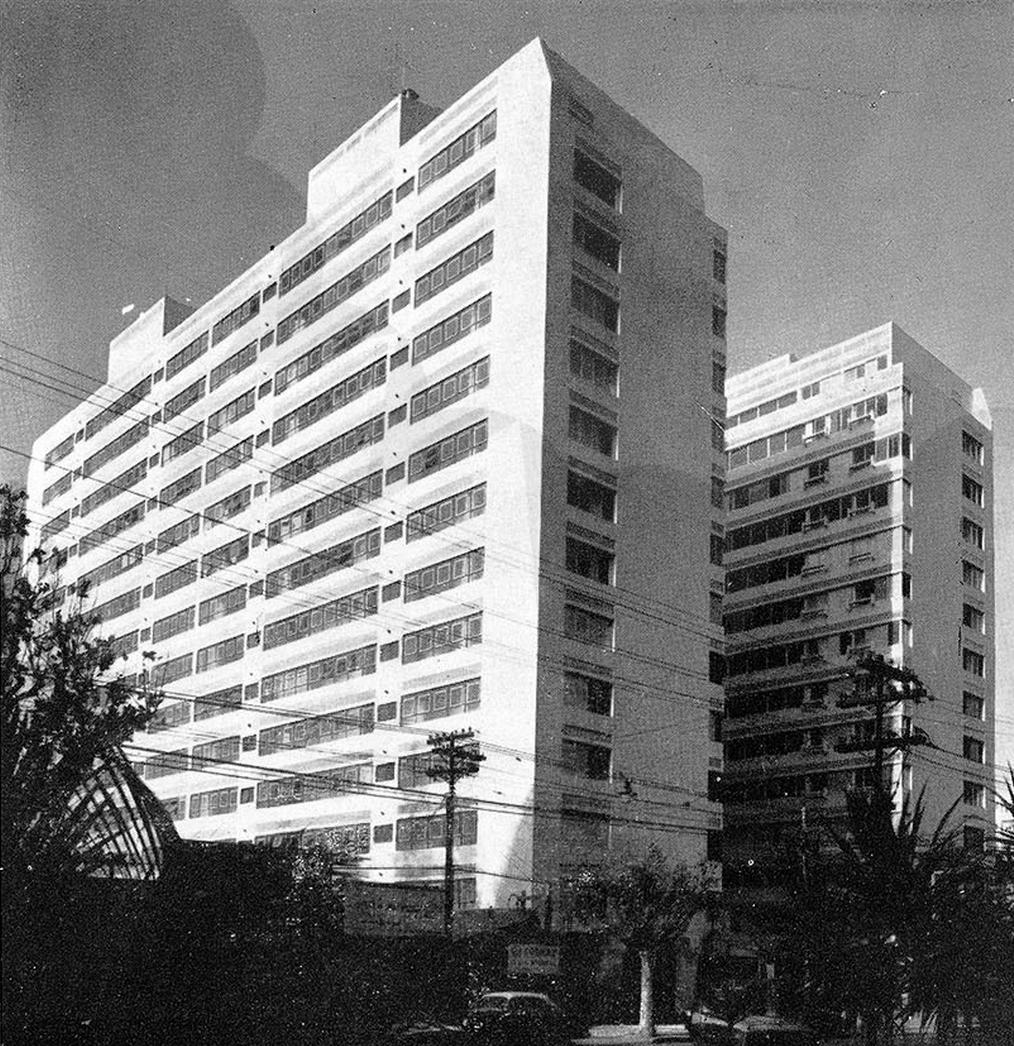 edifício lugano e locarno