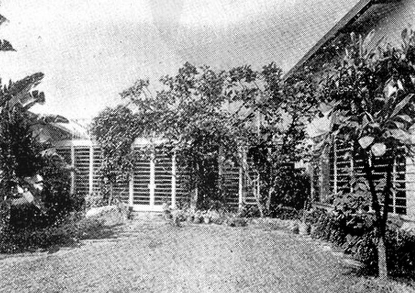 residência eng. romeu s. mindlin