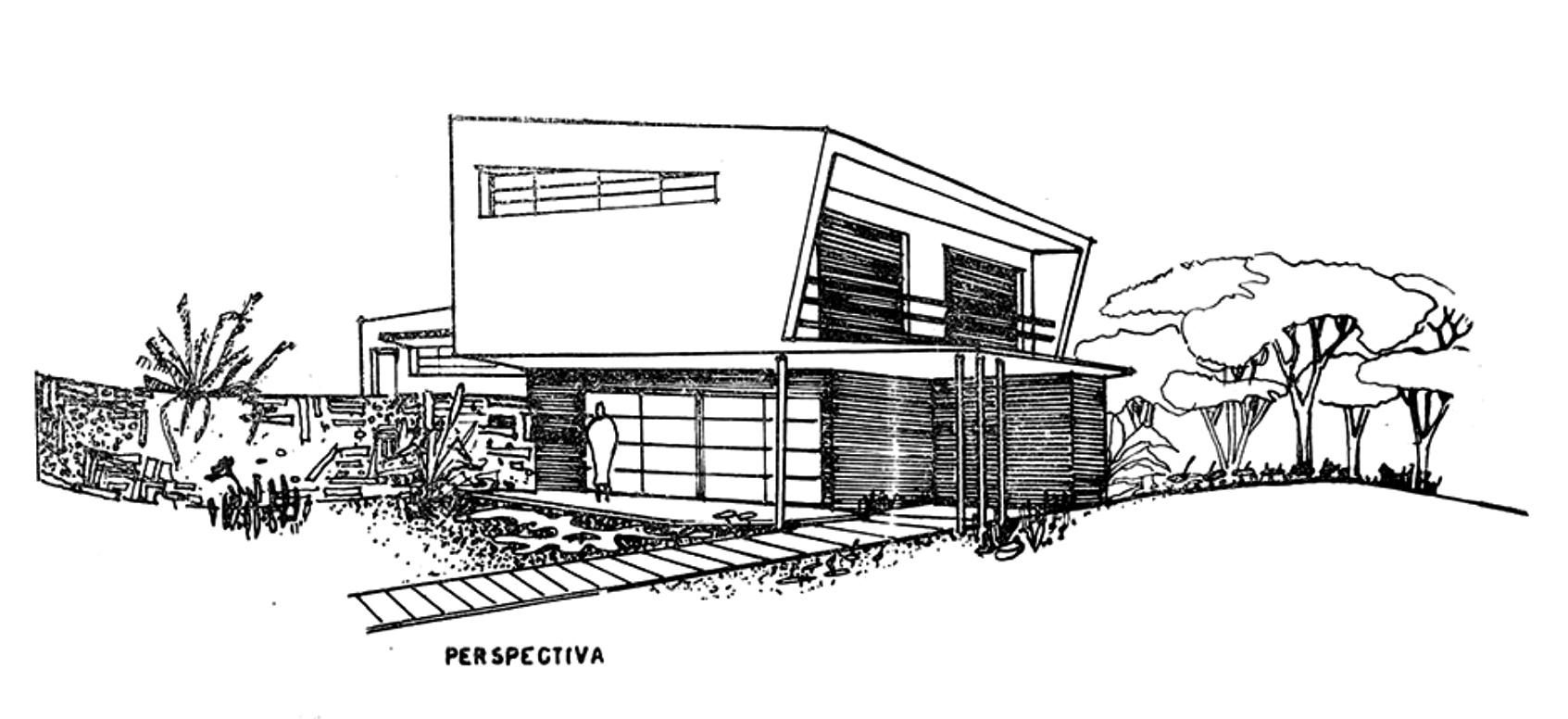 residência josé carlos g. pacheco