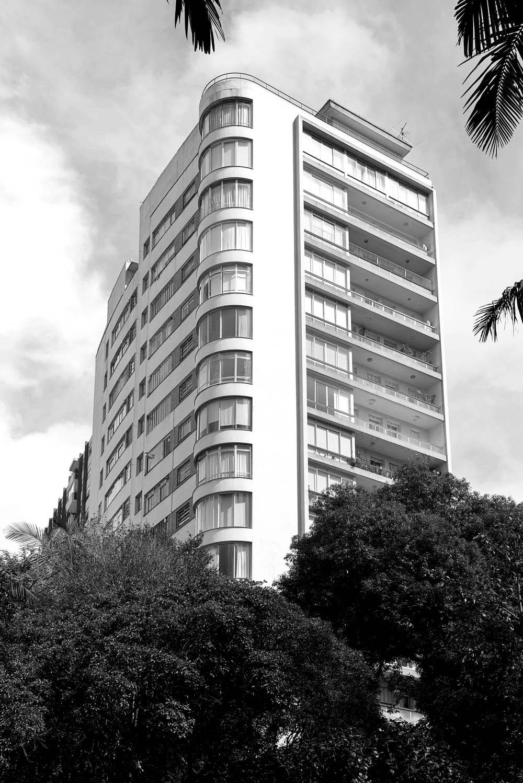 edifício paquita