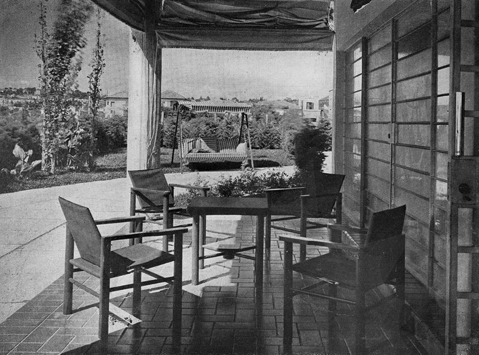 residência marcos lindenberg