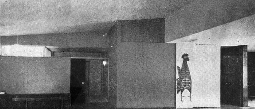 residência georges h. khalil