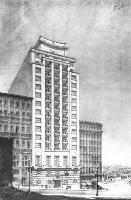 edifício rhodia