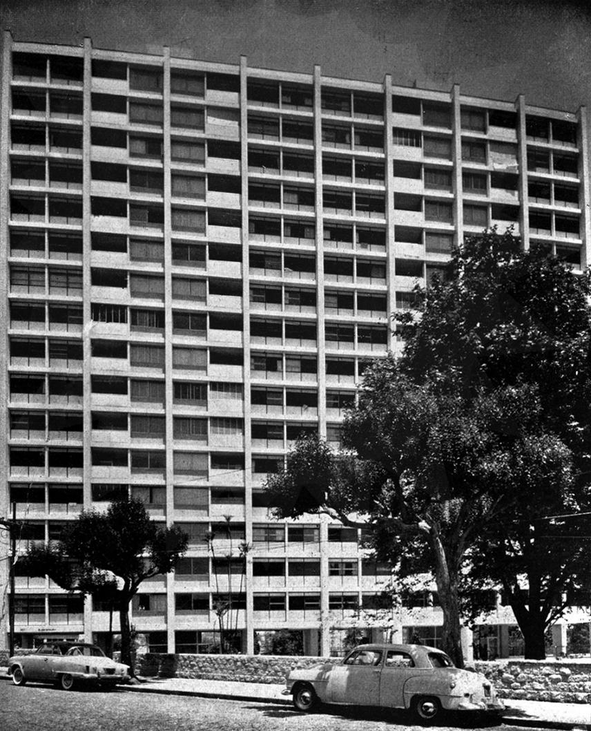 edifício joão ramalho