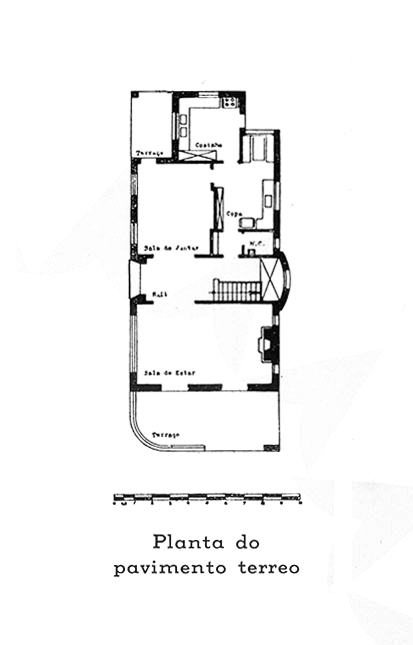 residência luiz marcondes de moura
