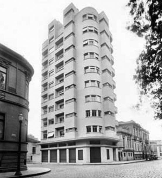 edifício lorenzo sarti