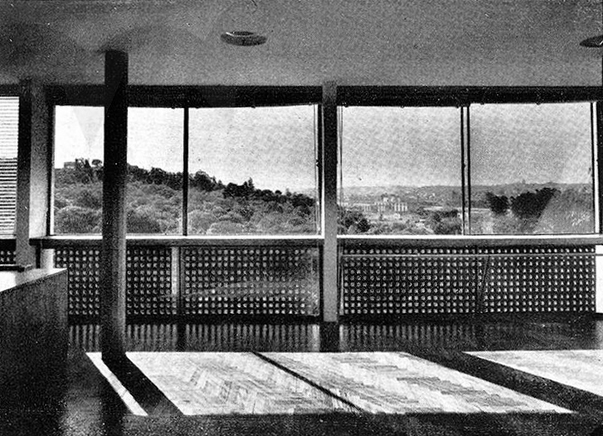 residência nadyr de oliveira