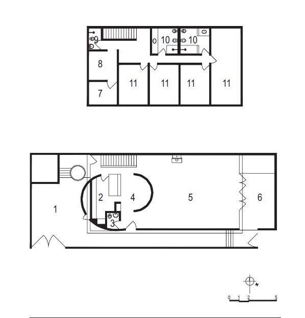 residência rosa okubo