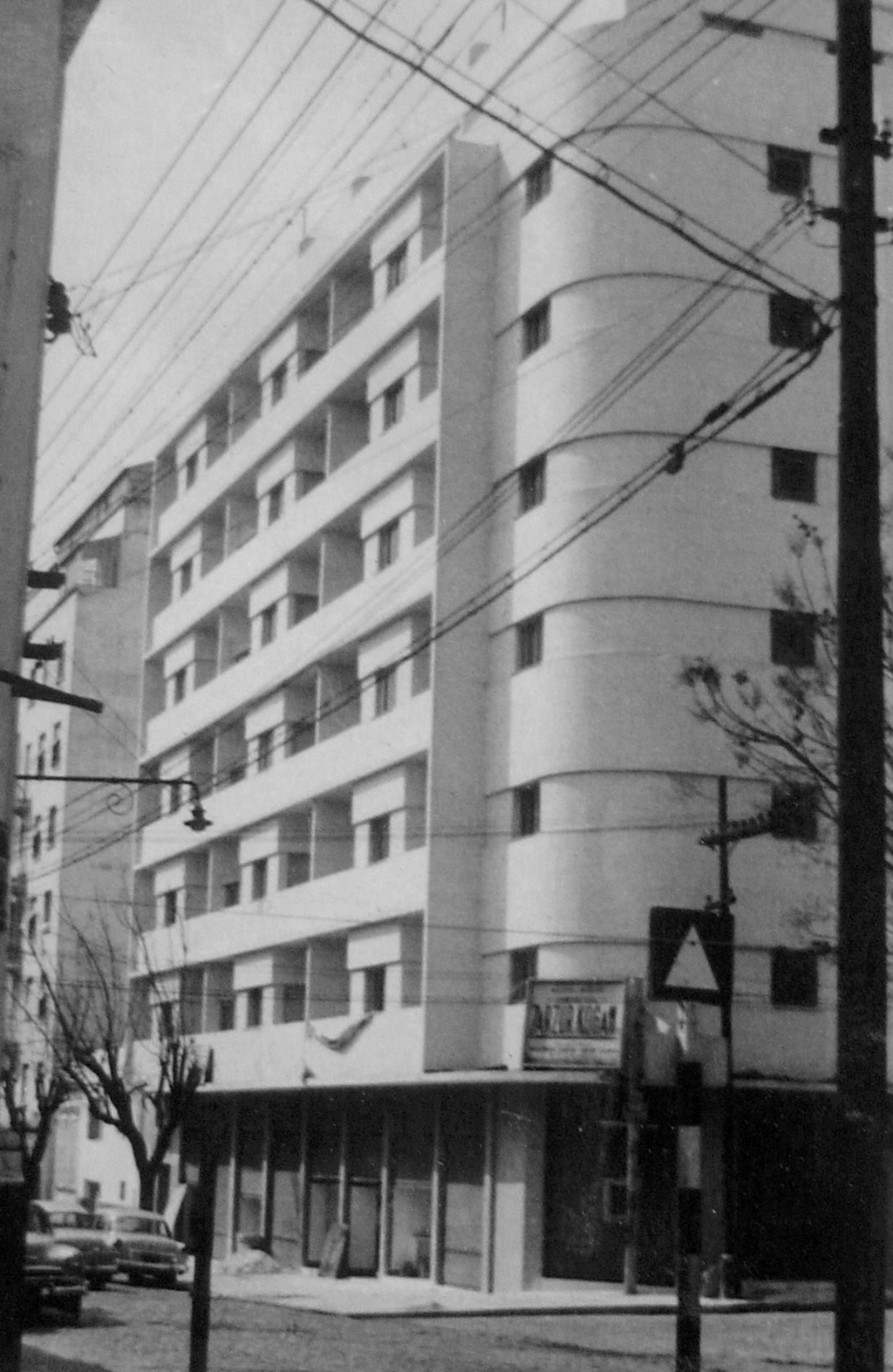 edifício cinderela