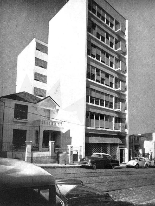 edifício augusta