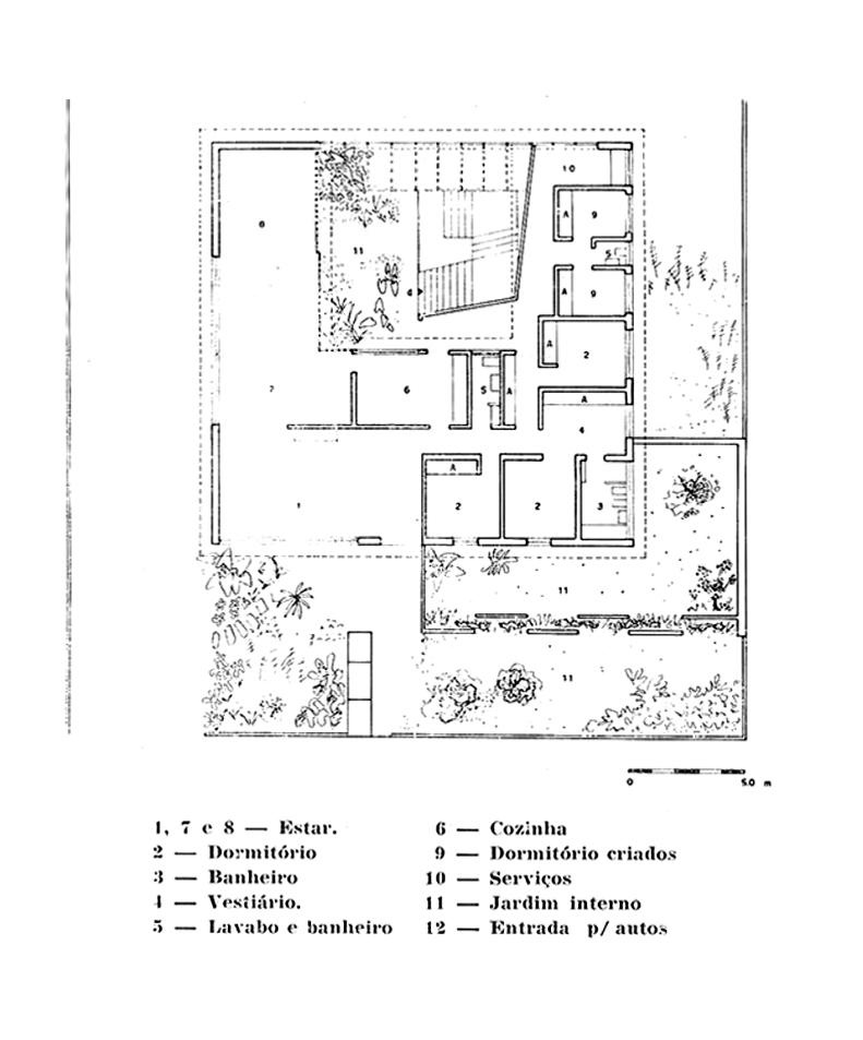 residência guilherme hannud