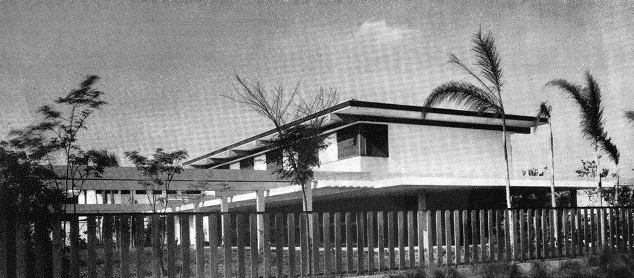 residência carlos de moraes barros