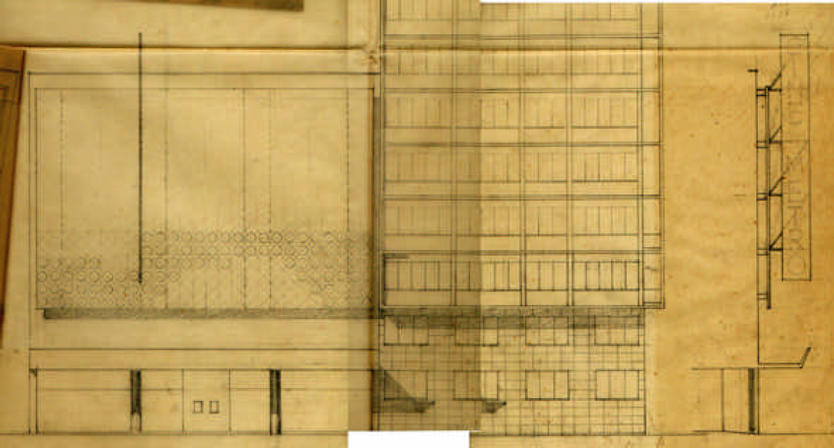 edifício chipre e gibraltar