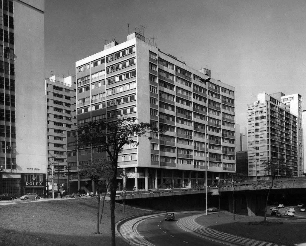 edifício anchieta
