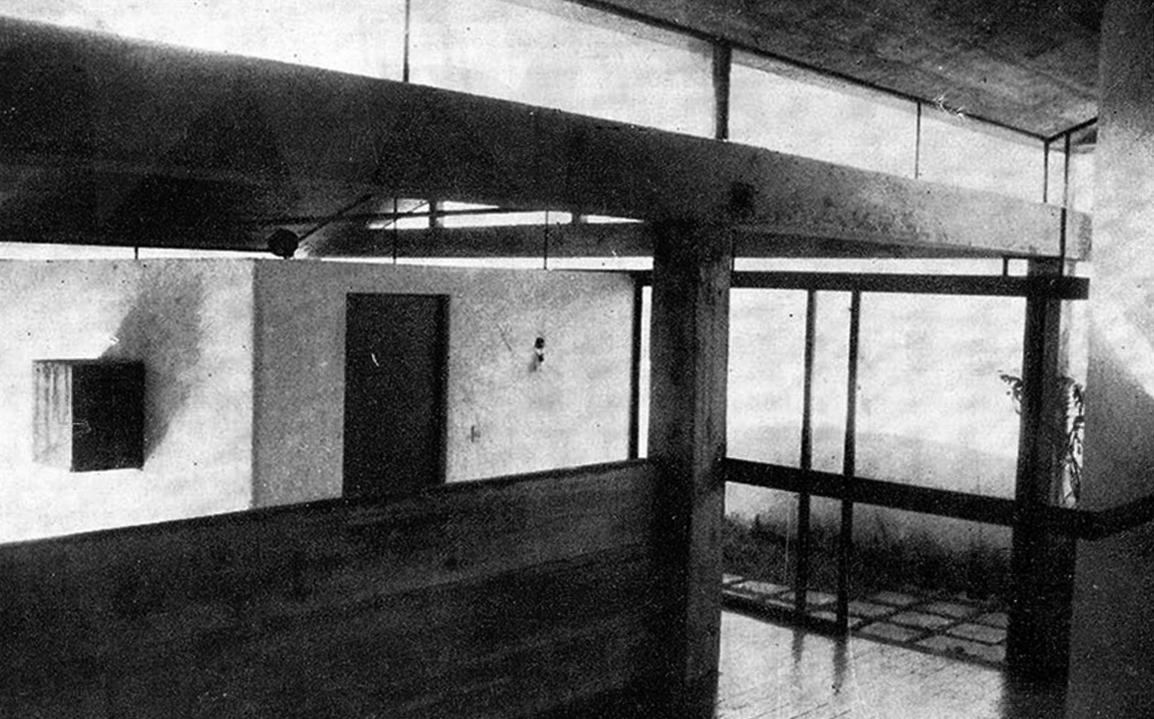 residência hamilcar carramenha
