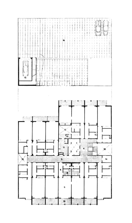edifício girasso