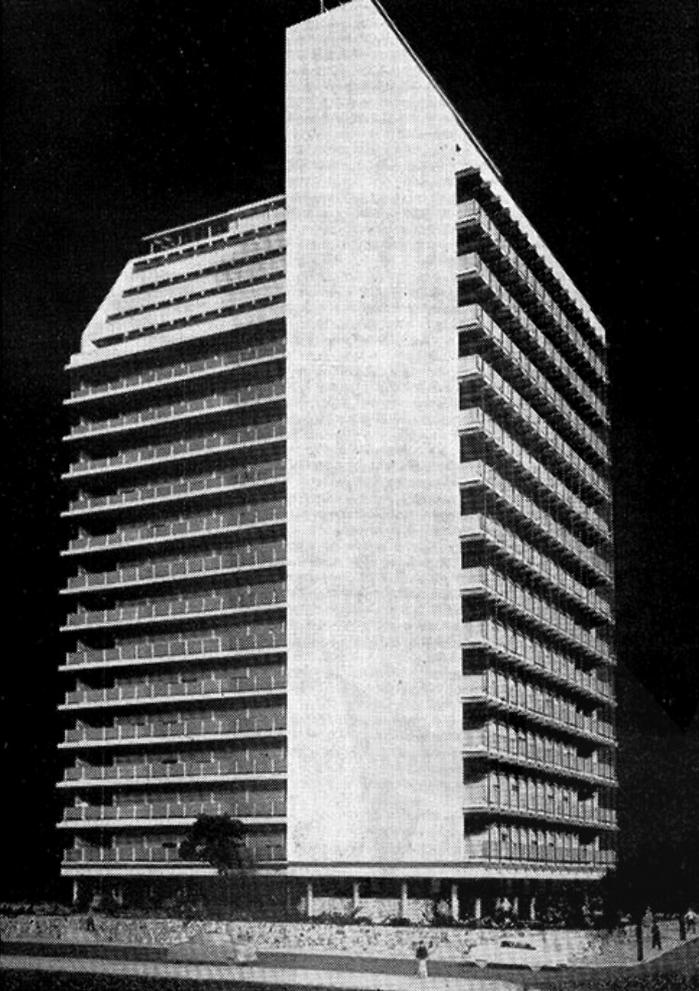 edifício imperator