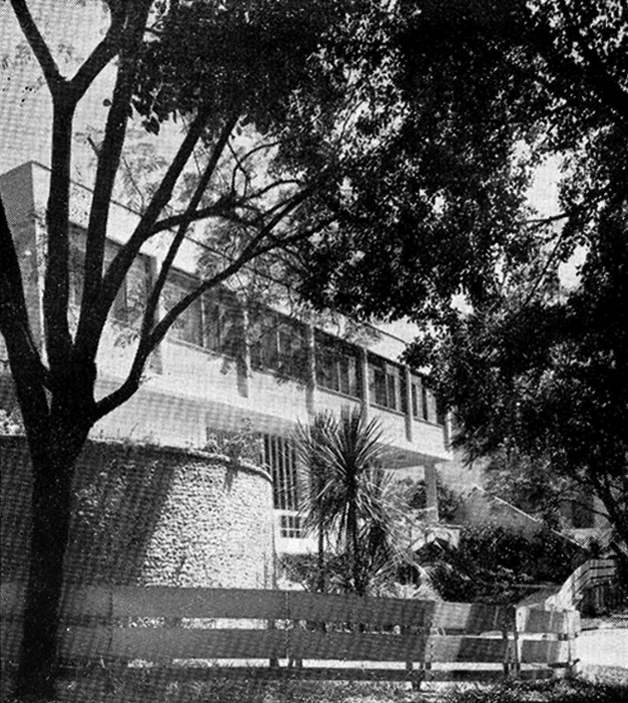residência j. j. schwartz