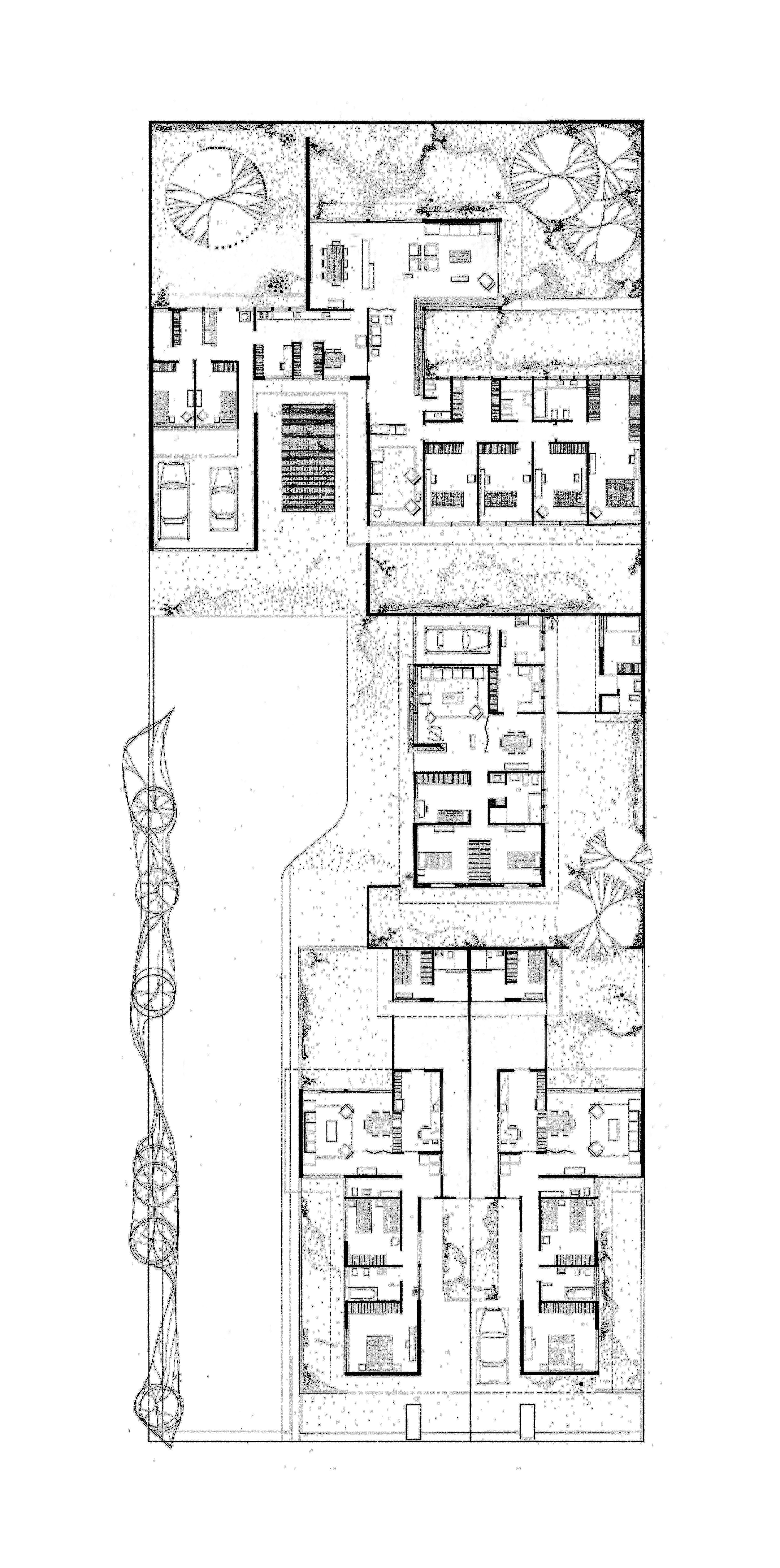 residência fausto penna moreira