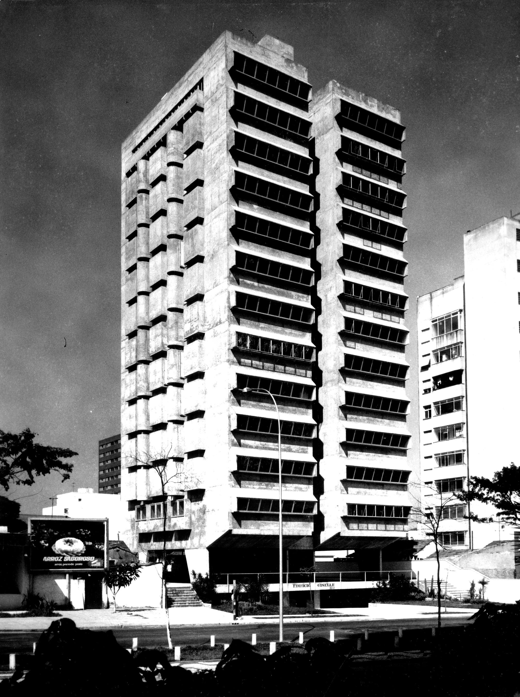 edifício giselle