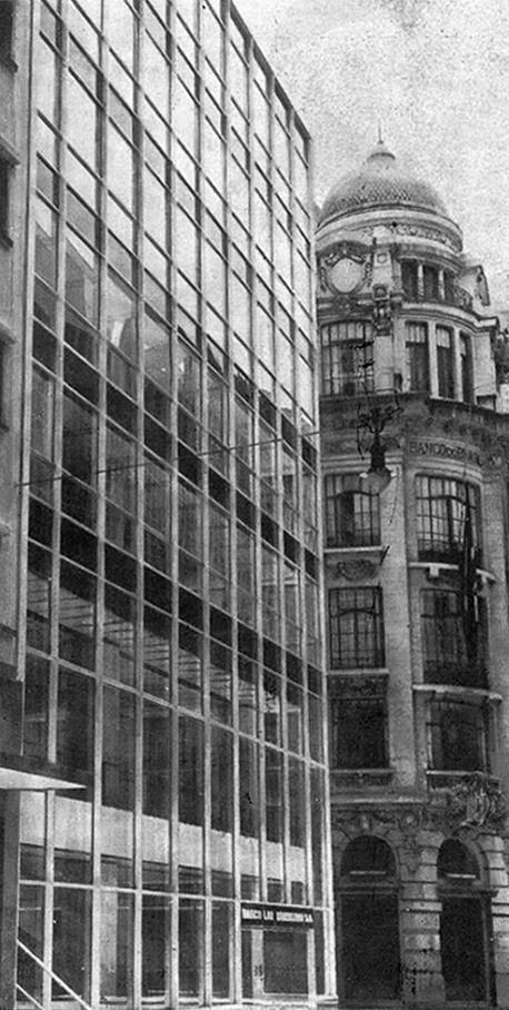 sede do banco lar brasileiro