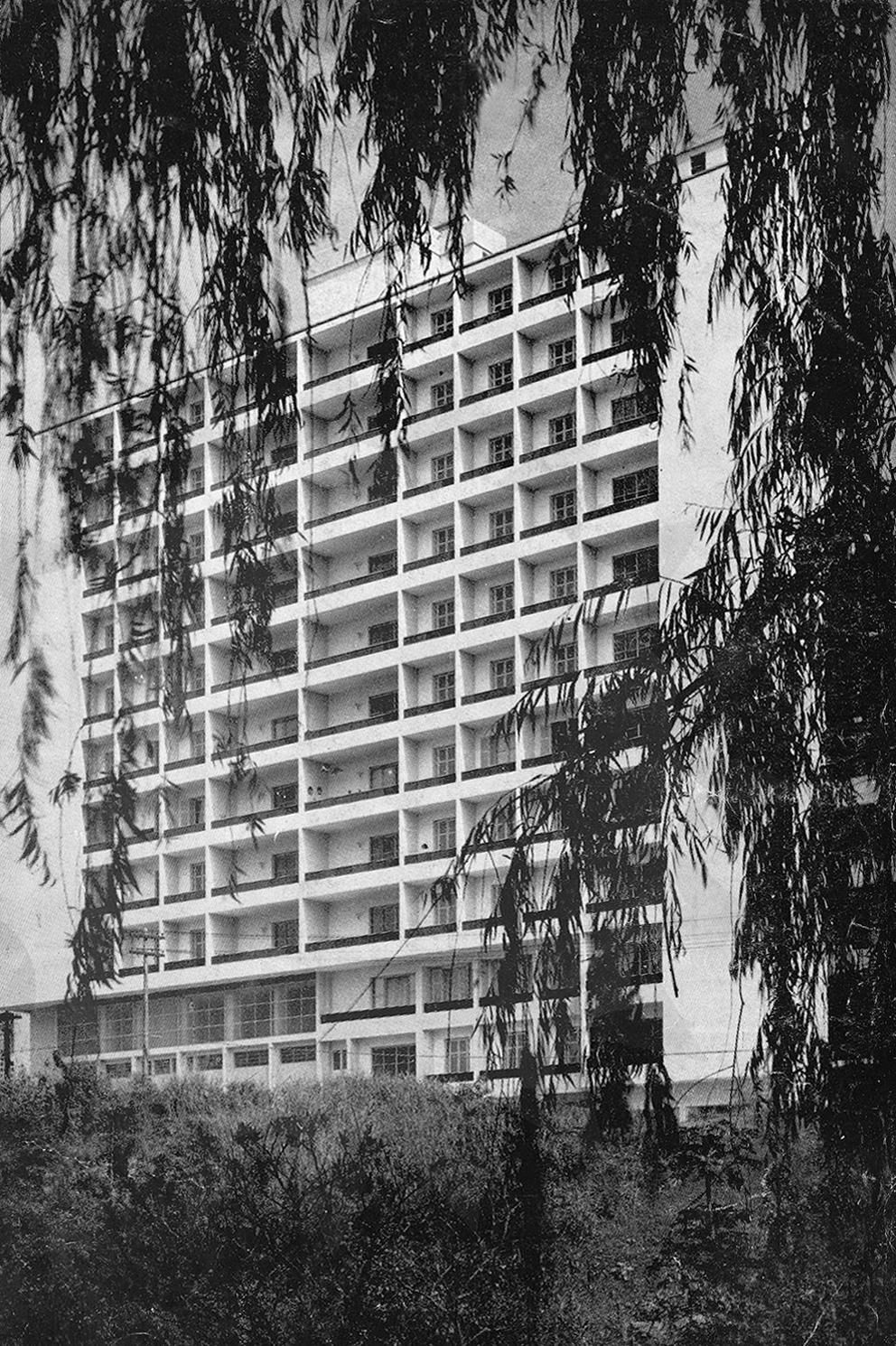 edifício virginia