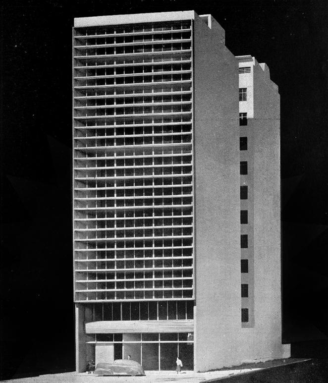 edifício luiza