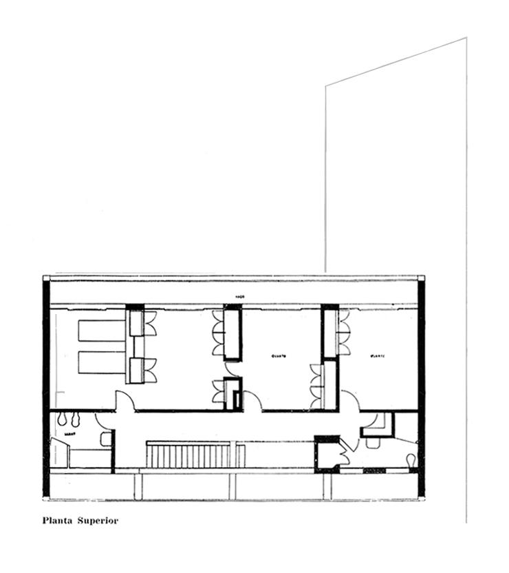 residência paulo emílio gomes
