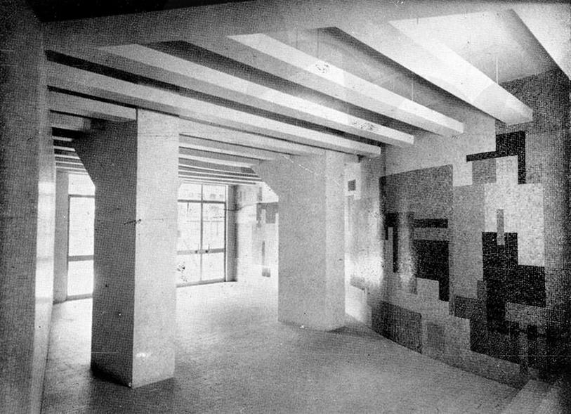 edifício normandie