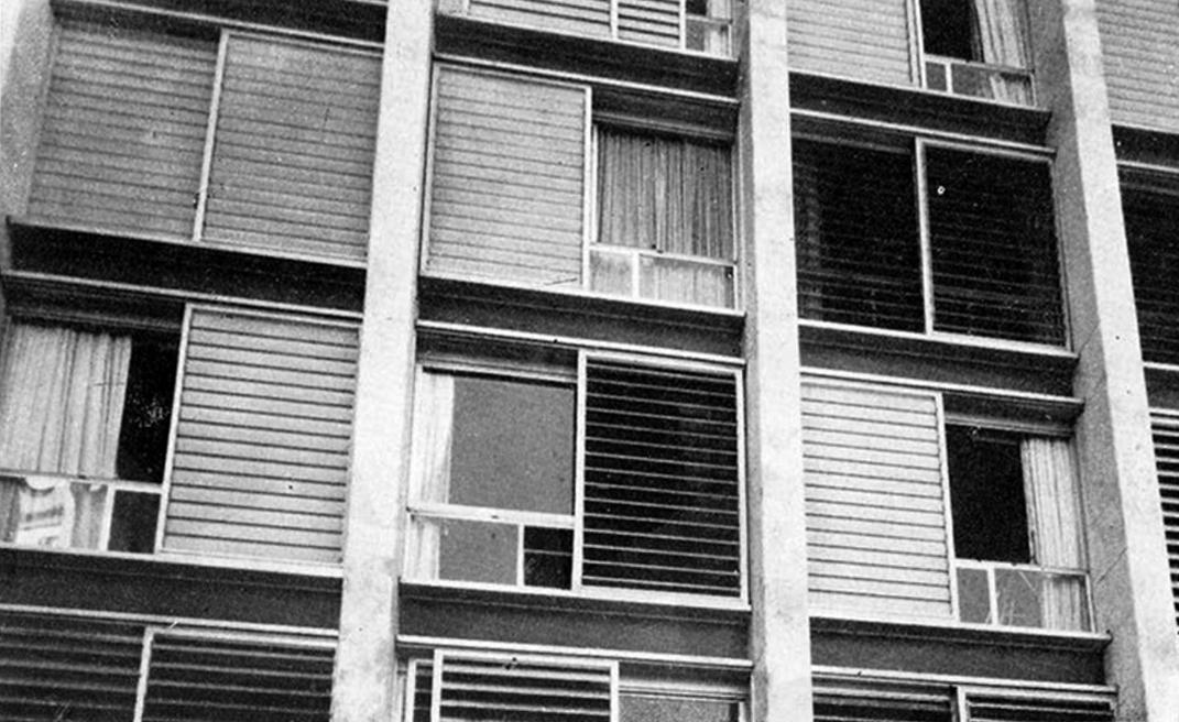 edifício pacaembu