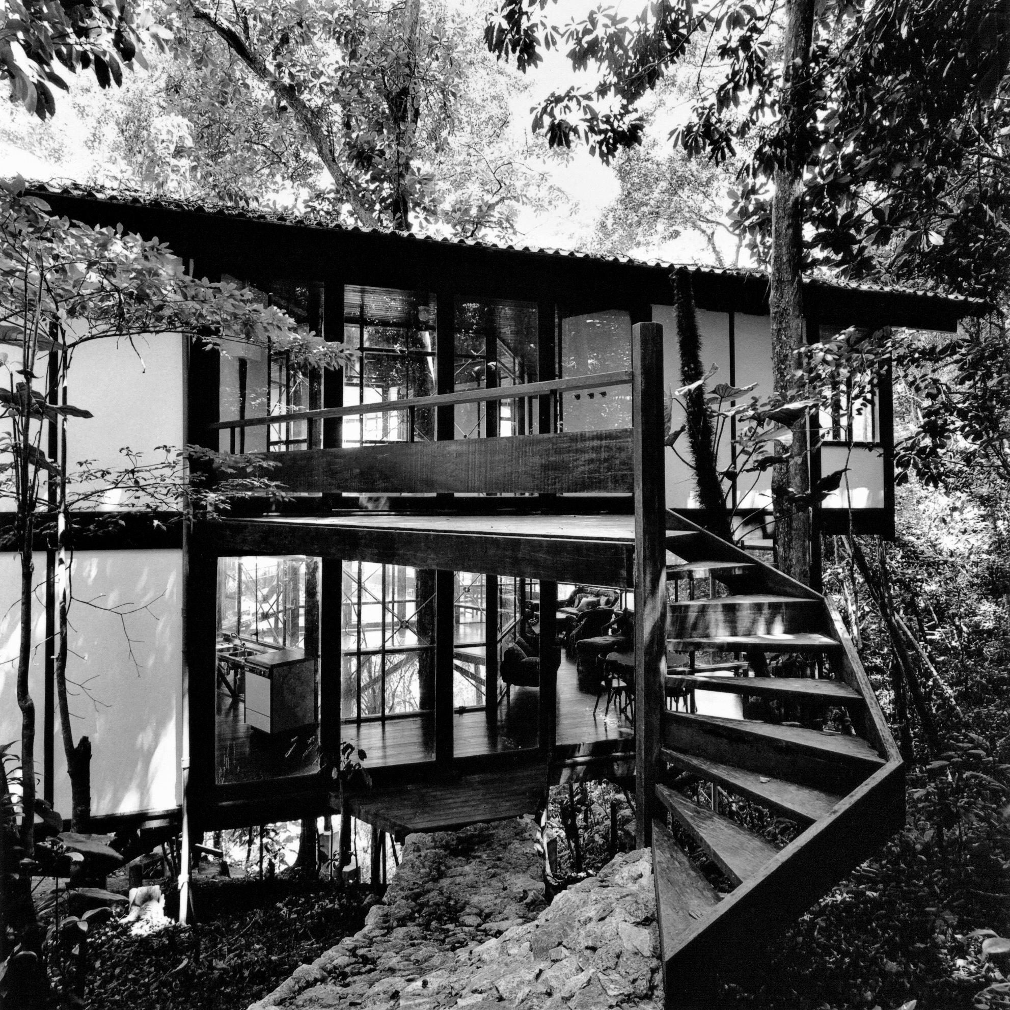 residência ricardo baeta