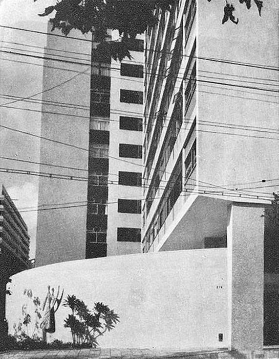 edificio diana