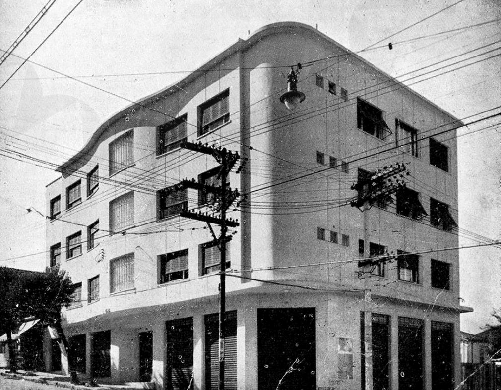 edifício teodoro sampaio