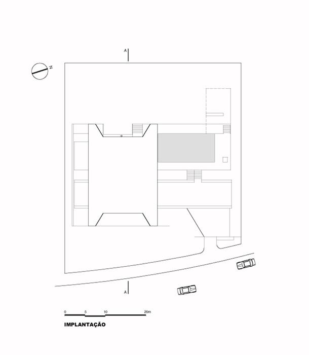 residência marcos acayaba