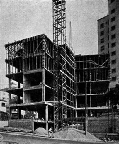 edifício helena maria