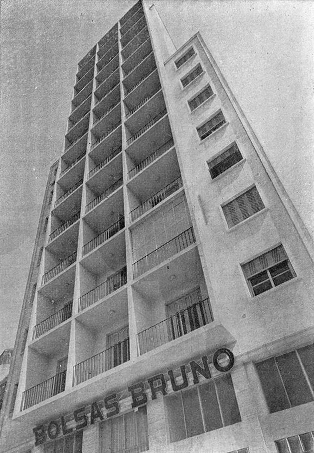edifício lealdade