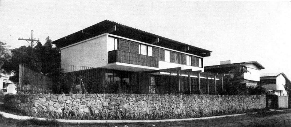 residência arthur ortenblad neto