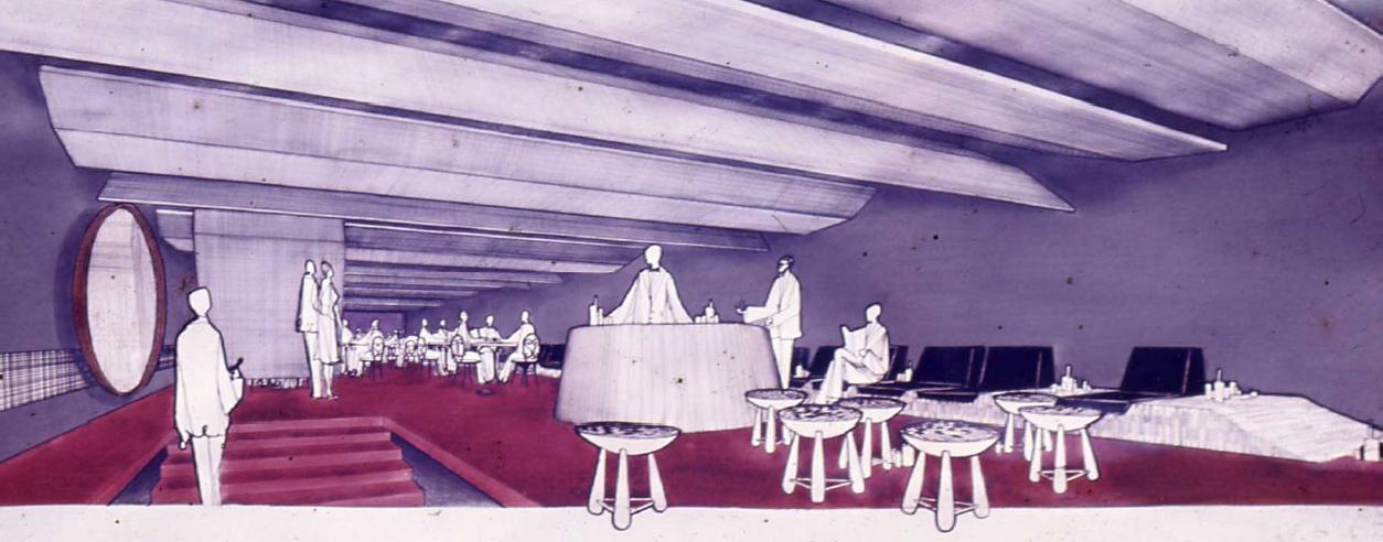 restaurante vertical fasano