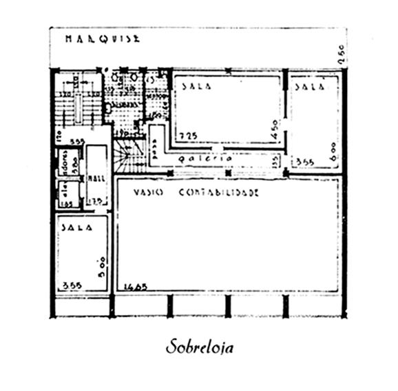 edifício leonidas moreira