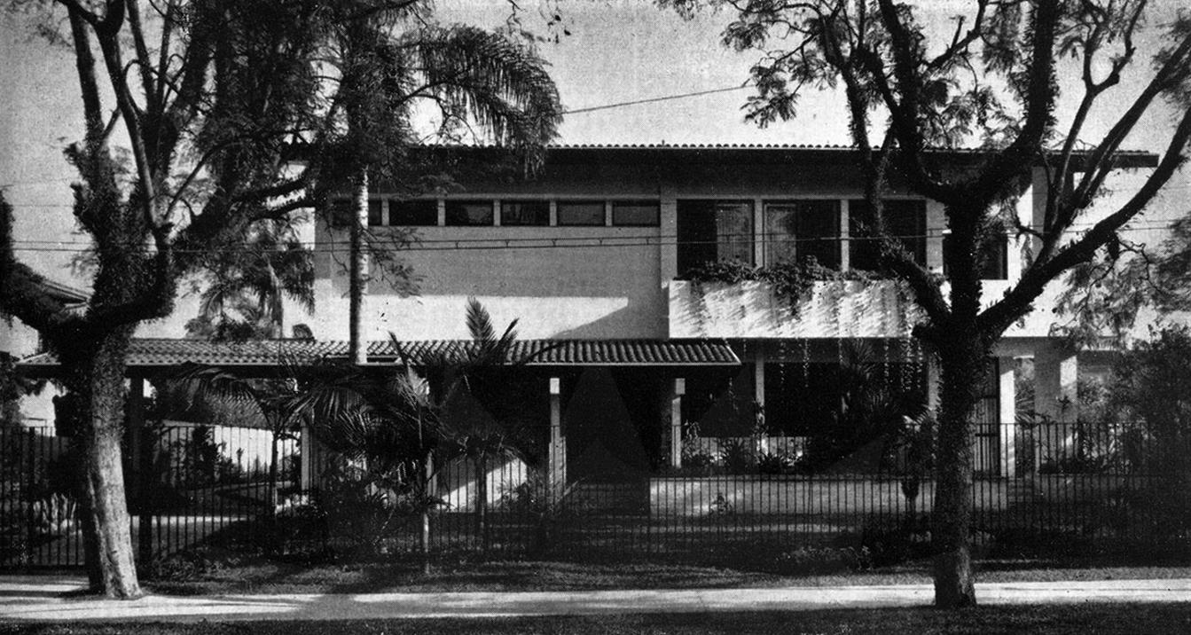 residência fabio lima v. guimarães