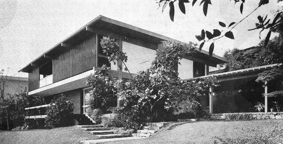 residência oswaldo bratke II