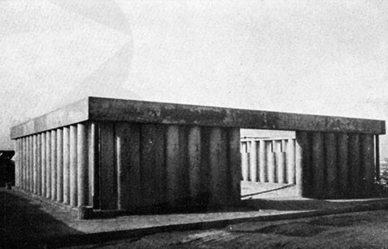 cemitério paulicéia