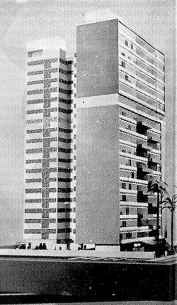 edifício três marias