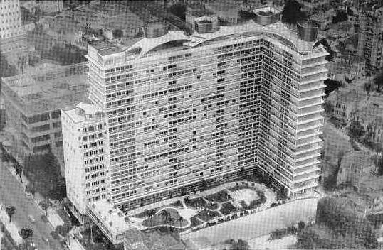 edifício bretagne