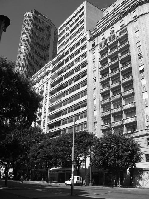 edifício intercap