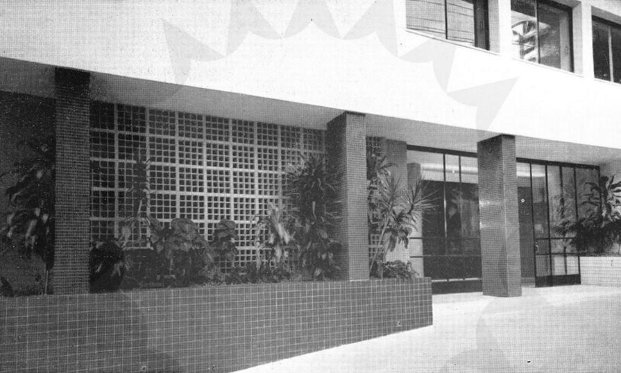 edifício michel