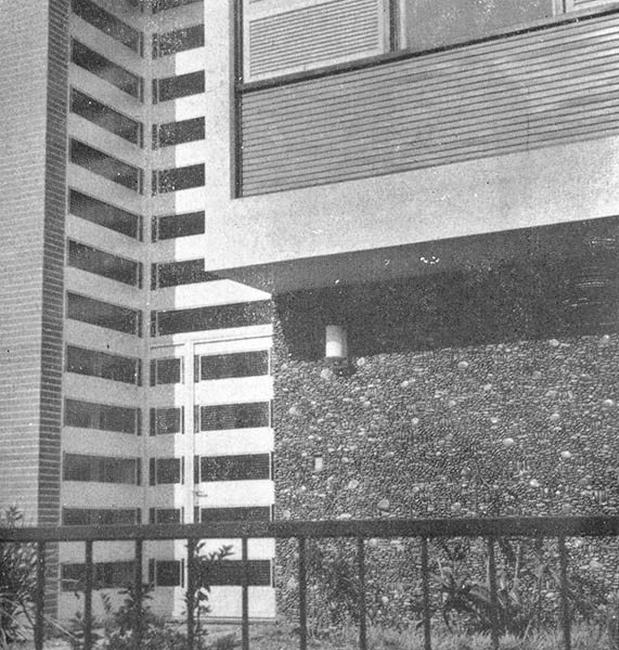 residência j. m. domingues perez