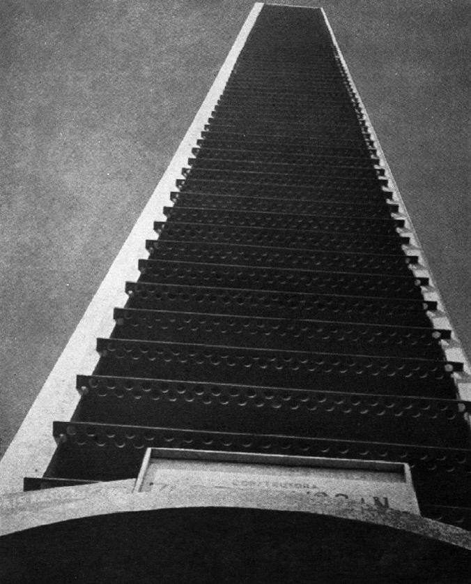 edifício mercúrio