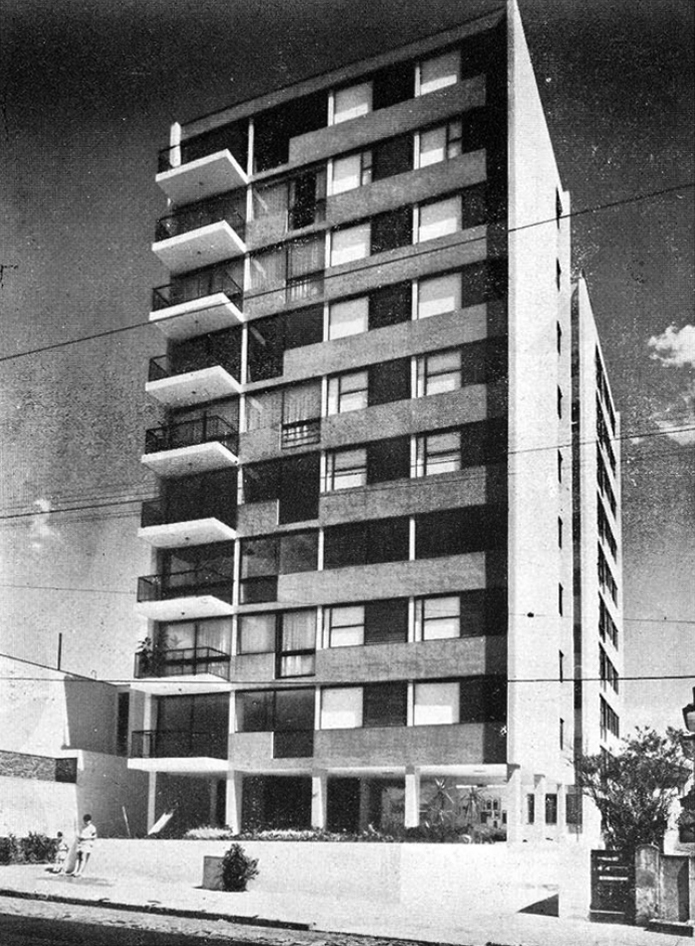 edifício rodrigues alves