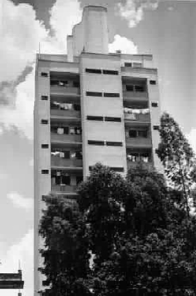 edifício lily